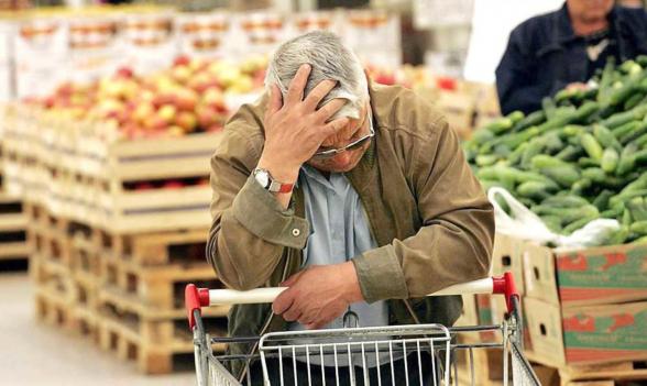 В ближайшие месяцы жизнь в Армении подорожает на 5-7 процентов – «Паст»