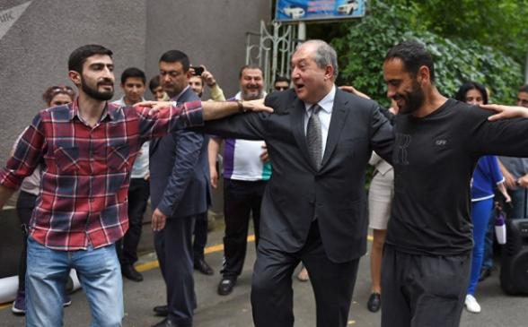 Ե՞րբ Արմեն Սարգսյանը կհրաժարվի ՀՀ քաղաքացիությունից