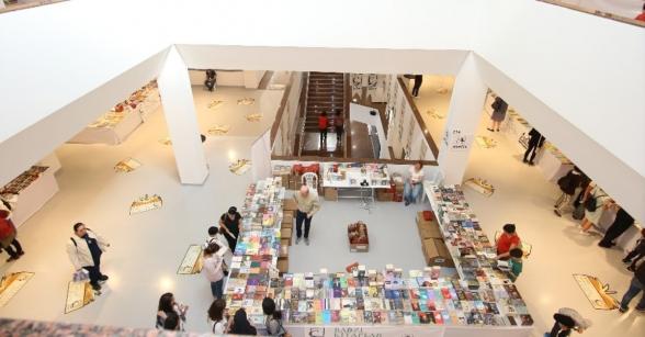 Թուրքական թերթը Հայոց ցեղասպանության թեմայով գրքերի համար թիրախավորել է Ստամբուլի հայկական հրատարակչությանը