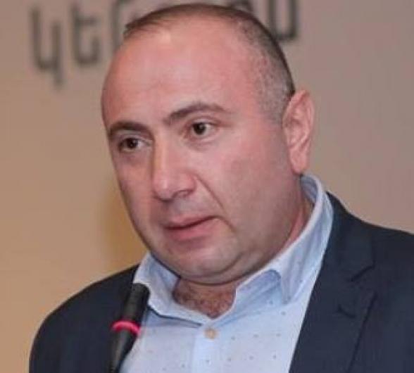 Андраник Теванян