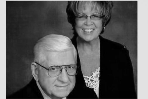Ամուսինները միասին ապրել են 64 տարի և մահացել նույն օրը
