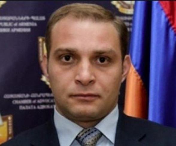 Միհրան Պողոսյան.