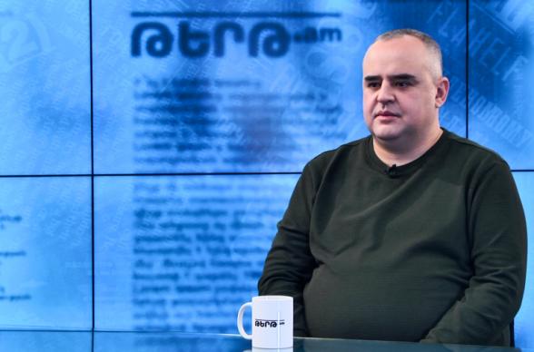 Նորայր Փանոսյանին առաջարկել են «ծախել» ընկերոջը՝ Թովմասյանին, զրպարտել նրան և չնստել. Տիգրան Աթանեսյան (տեսանյութ)