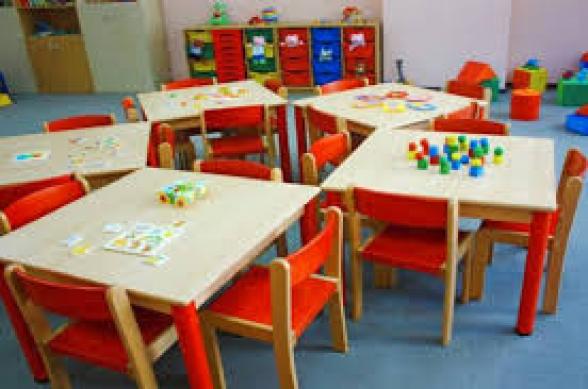 Այս տարի Թբիլիսիում կապամոնտաժվի 14 մանկապարտեզ