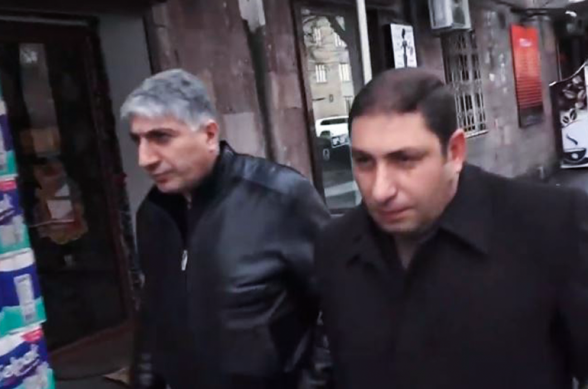 Տարոն Թովմասյանը չի հերքում, որ Հրայր Թովմասյանի դեմ ցուցմունք տալուց հետո իշխանությունները չեղարկել են իր ընկերության ունեցած 200 մլն դրամ հարկային պարտավորությունը (տեսանյութ)