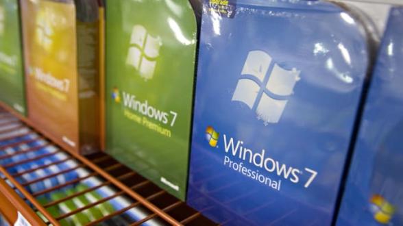 Microsoft-ը դադարեցրել է Windows 7 օպերացիոն համակարգի տեխօժանդակումը