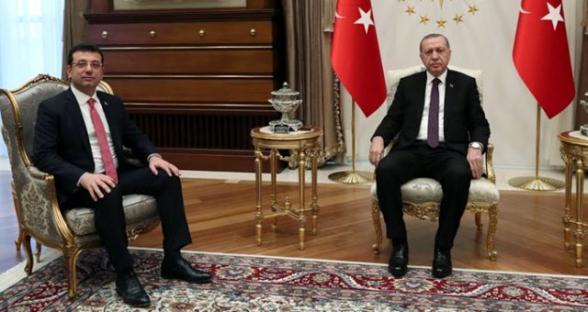 Սոցհարցում Թուրքիայում. ո՞ւմ կընտրեիք երկրի նախագահ