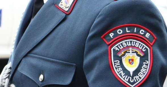 «Նոր Հայաստանի» ոստիկանության հերթական «մասկի շոուն»․ «Հրապարակ»