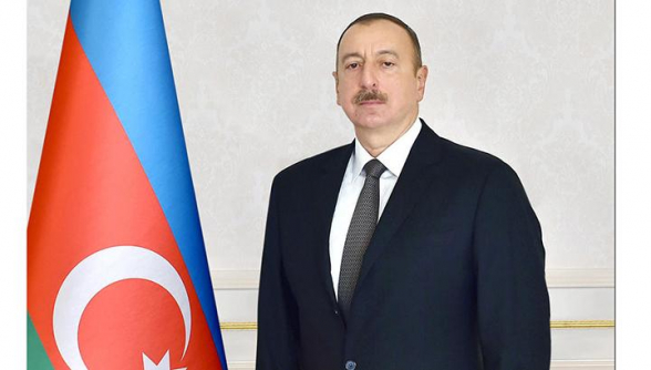 Հայաստանի վարչապետը խոսելով իր երկրի մասին` մշտապես համեմատում է Ադրբեջանի հետ, սակայն «մենք բարձրագույն խմբում ենք, մինչդեռ Հայաստանը 3-րդ լիգայում է». Ալիև