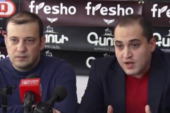 Ասուլիս՝ ՀՀ ներքաղաքական իրավիճակի մասին. ուղիղ