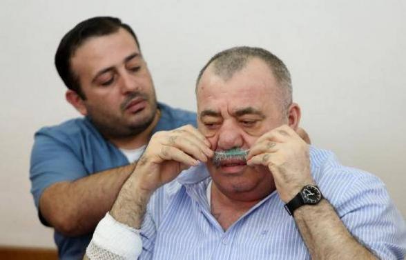 Դատախազությունը բարձրացնում է Մանվել Գրիգորյանի խափանման միջոցը փոխելու հարցը. նիստը տեղի կունենա այսօր