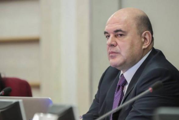 Պուտինը ՌԴ վարչապետի պաշտոնում առաջադրել է Միխայիլ Միշուստինի թեկնածությունը