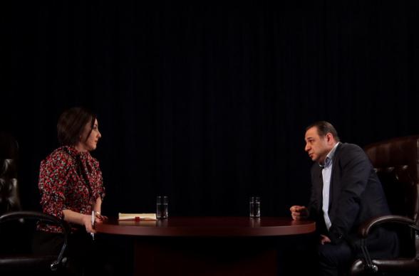 Իշխանության նպատակն էր` փակել «Հայաստան» համահայկական հիմնադրամը. Արա Վարդանյան (տեսանյութ)