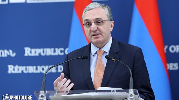 Пока рано говорить о встрече Пашинян-Алиев – глава МИД Армении (видео)