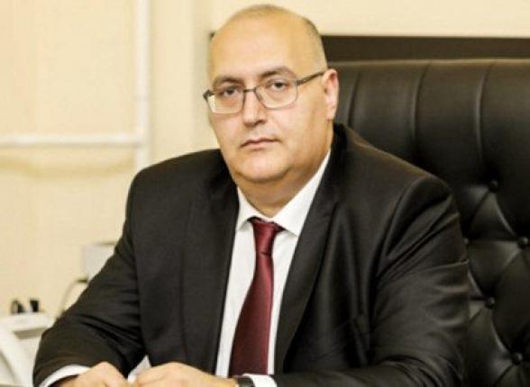 «Газпром Армения», возможно, подаст заявку на повышение тарифов – Гарегин Баграмян