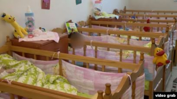 По делу о незаконном усыновлении иностранцами ни один ребенок не был возвращен в Армению
