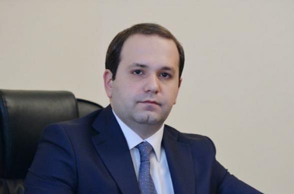В Ереване нашли тело бывшего главы СНБ Георгия Кутояна (дополнено, видео)