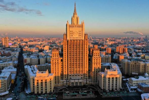 В реализации шагов по нагорно-карабахскому урегулированию есть подвижки – МИД РФ