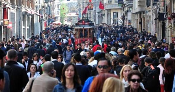 Ո՞ր երկիրն է Թուրքիայի թիվ մեկ բարեկամը. հրապարակվել են սոցհարցման արդյունքները