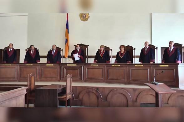Возможности любой ценой «завести в тупик» судей КС – «Паст»