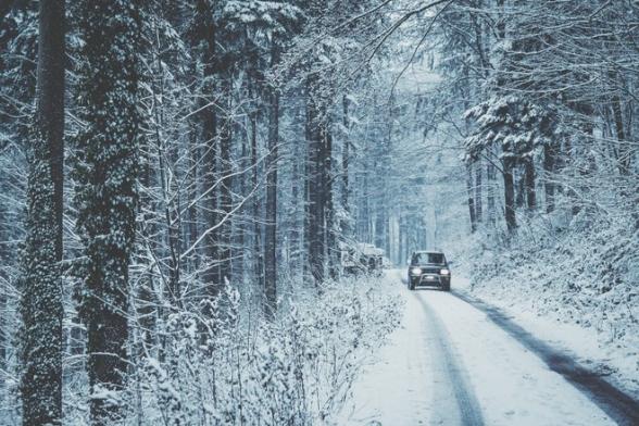 Իջևան և Նոյեմբերյան քաղաքներում տեղում է ձյուն