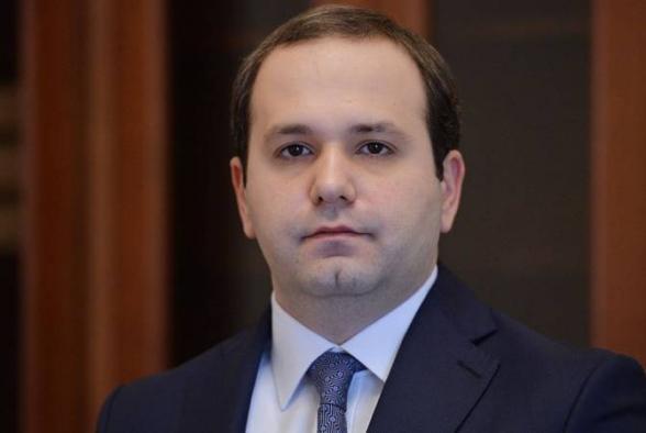 На теле бывшего директора СНБ Георгия Кутояна следов насилия не обнаружено – Следственный комитет