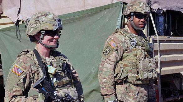СМИ узнали о возможном теракте на базе США в Германии