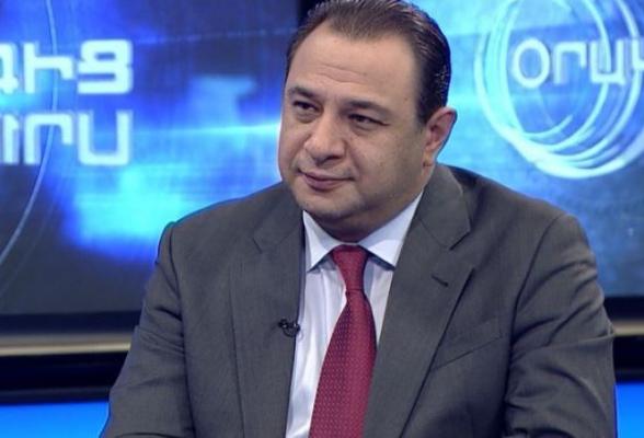 Արա Վարդանյան.