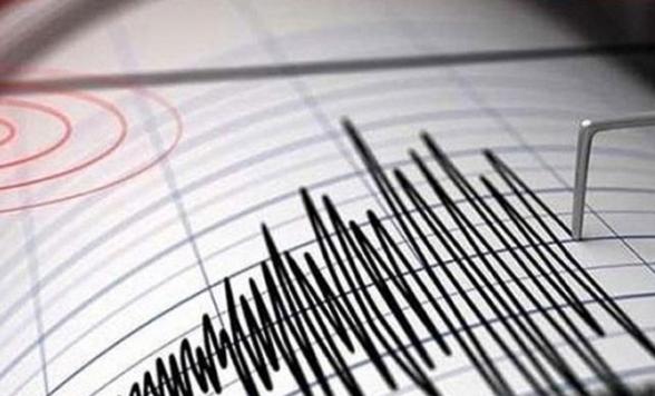 Սեբաստիայում 3.7 մագնիտուդ ուժով երկրաշարժ է գրանցվել