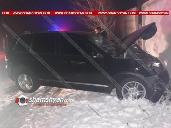 Կոտայքի մարզում Volkswagen Touareg-ում հայտնաբերվել է «Հայաստանի Էլեկտրական Ցանցեր» ՓԲ ընկերության նախկին աշխատակցի դին