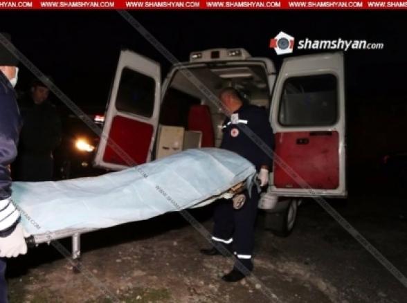 Հանրապետության մարզերից մեկում 22-ամյա երիտասարդը ինքնասպան է եղել, հայտնաբերվել է նամակ