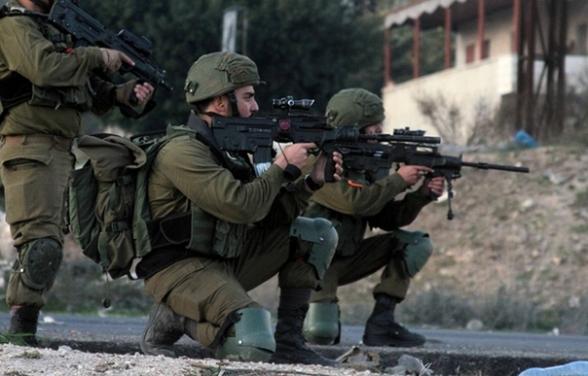 Израильские военные застрелили троих палестинцев на границе с сектором Газа