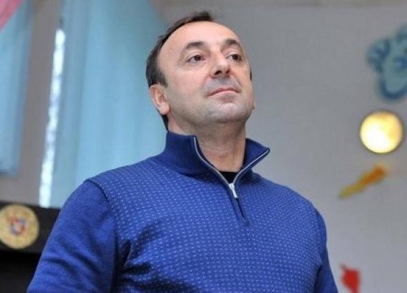 Собственник приписываемого председателю Конституционного суда имущества приехал в Армению – «Грапарак»