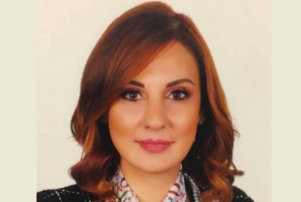 В правительстве Ливана на должность министра назначена армянка