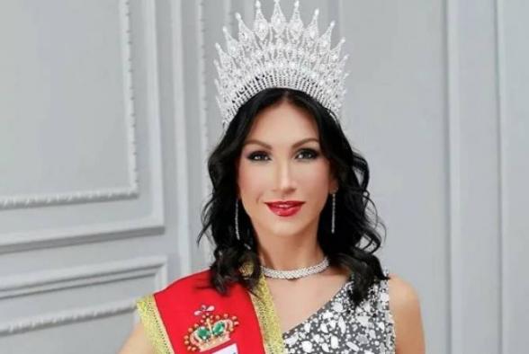 Россиянка победила в конкурсе «Миссис Вселенная-2020»