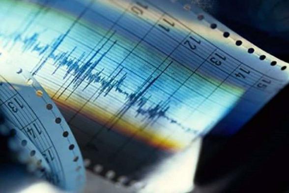 Վրաստանում երկրաշարժ է տեղի ունեցել