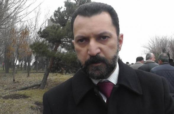 Մարտի 1-ի 10 զոհերի արյան գնով Տեր-Պետրոսյանն ու Փաշինյանը մնացին քաղաքական արենայում. Գևորգ Գևորգյան (տեսանյութ)