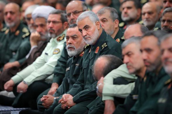 США пригрозили убийством иранскому генералу, сменившему Сулеймани