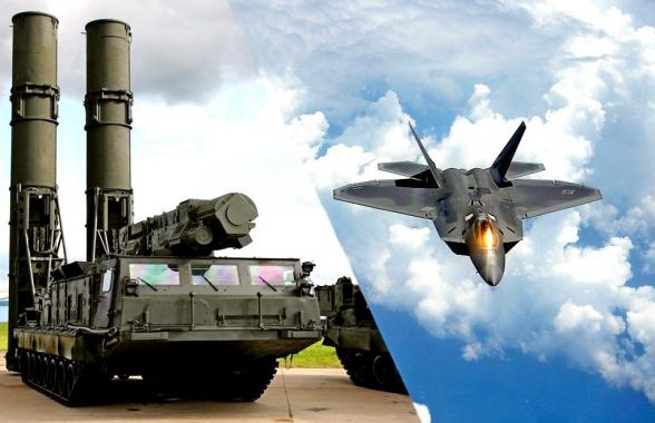 В МИД Турции призвали создать группу для оценки совместимости F-35 и С-400