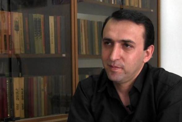 Ցմահ դատապարտյալ Աշոտ Մանուկյանը վաղաժամկետ պայմանական ազատ է արձակվել