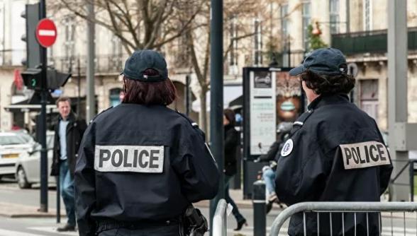 Во Франции в ящике с бананами нашли около полутонны кокаина