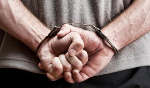 Սպանության մեղադրանքով հետախուզվողը հայտնաբերվեց