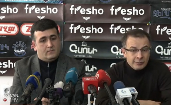 Скандал в армяно-казахских отношениях из-за ввезенных из Армении автомобилей (видео)