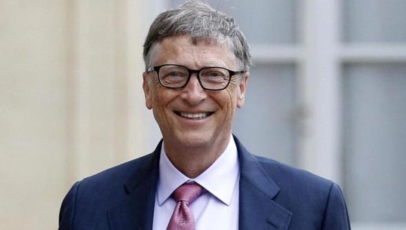 Բիլ Գեյթսը 5 մլն դոլար է նվիրաբերել ՉԺՀ-ում նոր տիպի թոքաբորբի դեմ մղվող պայքարին