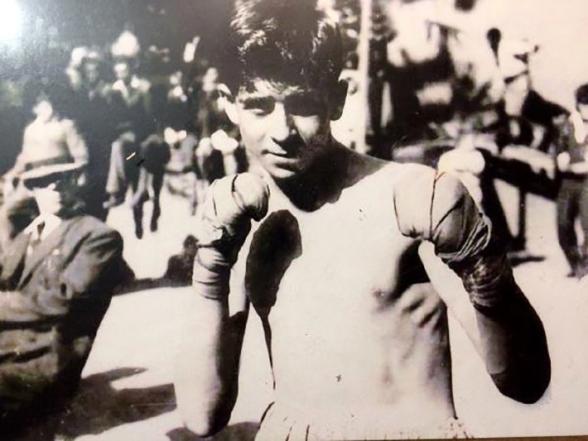 Մահացել է Թուրքիայի առաջին պրոֆեսիոնալ բռնցքամարտիկ Կարպիս Զաքարյանը