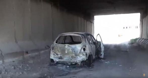 Բնակարանից գողացել էին չհրկիզվող պահարանը, բակից՝ տուժողի մեքենան․ Շենգավիթի ոստիկանների բացահայտումը (տեսանյութ)