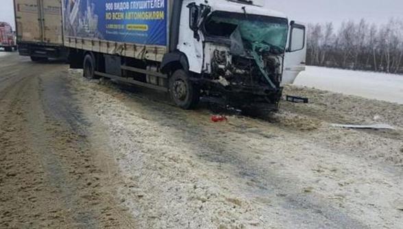 ՌԴ-ում ավտովթարի հետևանքով ՀՀ քաղաքացի է մահացել