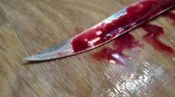 «Ֆրանկ Ագրո Հոլդինգ» ՍՊԸ-ի մենեջերը դանակահարել է «Ավեստա» ՍՊԸ-ի տնօրենին