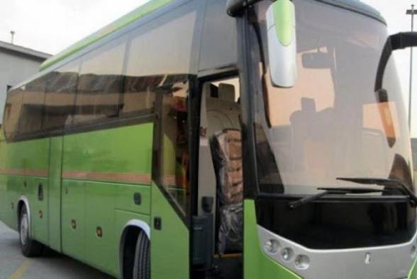Իրանում վթարի է ենթարկվել Թեհրան-Երևան-Թեհրան երթուղու ավտոբուս. տուժել է մեկ իրանահայ