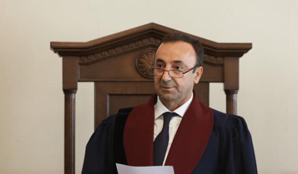 ՍԴ նախագահ Հրայր Թովմասյանի փաստաբանական թիմի հայտարարությունը